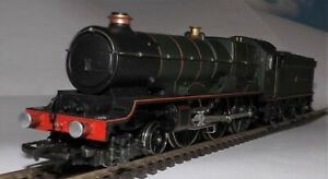 HORNBY KING CLASS 4-6-0 LOCOMOTIVE 6024 'KING EDWARD I' GWR GREEN