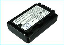 UK Batteria per PANASONIC HDC-SD60 VW-VBL090 3.7 V ROHS