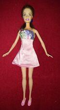 BARBIE MATTEL BAMBOLA 1999 Teresa con Fashion Moda Abito Vestiti p2 doll dress