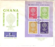 cover topical Ghana, The World United Against Malaria Fdc medicine