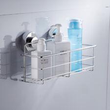 Baño de succión caddy ducha material acero inoxidable no moho Organice ordenado
