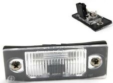 VW TIGUAN 07- TOUAREG 02-10 NUMBER PLATE LAMP LIGHT NEW 1J5943021D