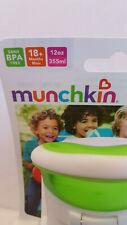 Munchkin Flip $ Go Straw Cup