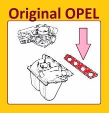 Original  Opel, Dichtung Saugrohr Ansaugkrümmer X20XER,  X20XEV,  Z20LEL, Z20LER