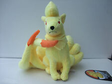 Ninetales Pokemon Plush Doll 25cm
