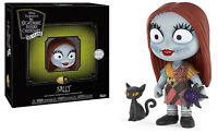 Funko 5 Star ~ SALLY VINYL ACTION FIGURE ~ The Nightmare Before Christmas