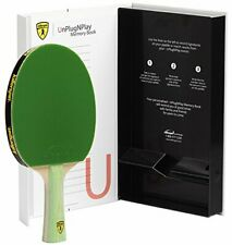 Killerspin JET200 Table Tennis Paddle Lime