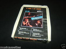 THE BEE GEES TO WHOM IT MAY CONCERN AUSTRALIAN 8 TRACK TAPE CARTRIDGE
