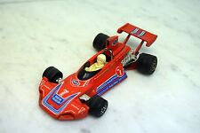 Matchbox No. k-41 Brabham bt44 B, PROD. año 1976, Super Kings