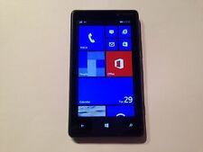 Nokia Lumia 820 - 8GB - Black (Unlocked) Smartphone