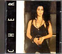 CHER - HEART OF STONE - CD (OTTIME CONDIZIONI)