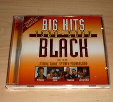 CD Album - Big Hits 1980 - 2000 Black : MC Hammer + Down Low + Vanilla Ice +...
