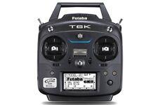 Futaba Sender T6K V2.0  - 8-Kanal  -   FS 2.4GHz T-FHSS+R3006 - SBus