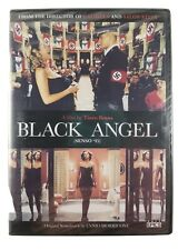 Black Angel: A Film By Tinto Brass