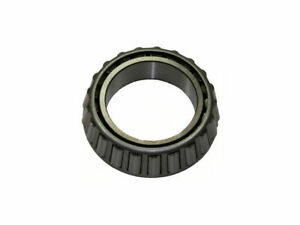 For 1979-1986 Maserati Quattroporte Wheel Bearing Rear Outer Centric 47231RG