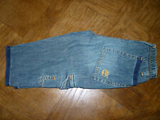 Jeans Timberland taglia 9 mesi size months 9