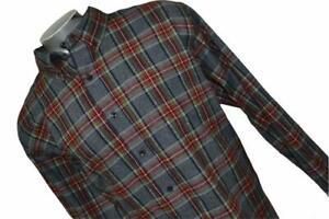 16585-a L.L. Bean Button Up Shirt Outdoor Sportsman Size 2XLT TALL Mens NEW