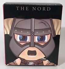 Elder Scrolls Online The Nord Skyrim Figure Symbiote Loot Crate Exclusive 2014