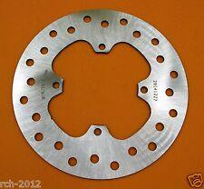 Rear Brake Disc Rotor For HONDA CR 80R 92-02 CR85R 2003-2007 CR 125R 1995-1997