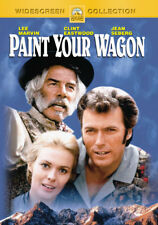 Paint Your Wagon (DVD,1969)