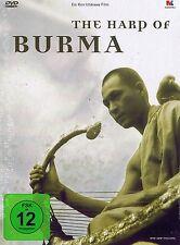 DVD NEU/OVP - The Harp Of Burma - Die Kraft der Musik - OmU