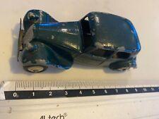 Dinky toys Citroen 11BL par Meccano