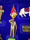 Britains The Parachute Regument Limited Collection N0 000011