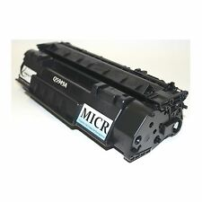 ImagingPress HP Q5949A, 49A MICR Secure Toner Cartridge for check printing
