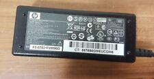Original HP Notebook Netzteil 384019-002 18,5V 3.5A mit 7,5mm Mittelpin Stecker