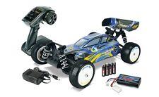 Carson 404050 X10EB Dirt Warrior Sport 4WD 2.4GHz 1:10 RTR