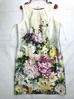 Womans Ann Taylor Dress SIZE 12 Floral