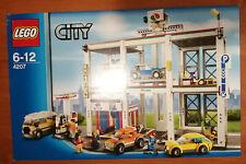 LEGO 4207 - City Garage NEUF NEW MISB Sealed
