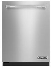 Jenn-Air Jdtss244Gp 24� Stainless Steel TriFecta Pro Style Dishwasher Brand New