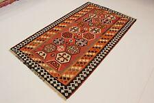 en exclusivité nomades Kelim pièce unique tapis persan d'Orient 2,78 x 1,62