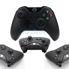 Wireless Remote Game Controller Gamepad For Microsoft Xbox One USA Seller BLACK
