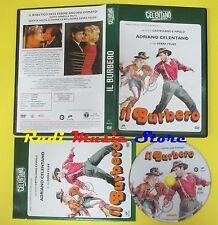 DVD film IL BURBERO I miti ADRIANO CELENTANO collection DEBRA FEUER no vhs(D1)
