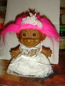 Russ Black African American Wedding Bride Beautiful Pre-Owned Condition