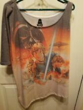 Disney's Ladies Shirt, size XXL,  by Lucas Films, Star Wars