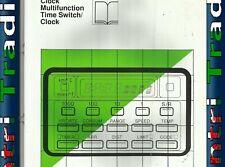 BMW E32 E34 OBC III/IV Service Training Manual Overview