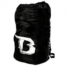 """Booster - Sportrucksack """"BBP"""" Backpack. Sehr leicht. Schwarz/Weiß. Training."""