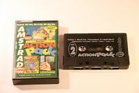 RARE AMSTRAD 464/664/6128 ACTION PACK APRAL 1992