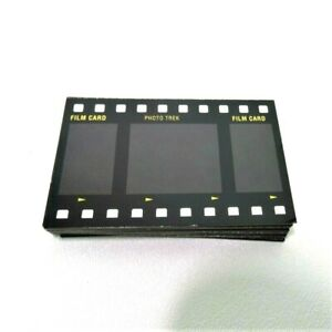 Discovery Channel Photo Trek Exploration Game Parts Pieces- 40 Film Cards