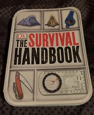 The Survival Handbook by Dk Book