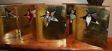 Hollywood Legends Collection 1994 Gone With the Wind Barbie 5 doll set NIB New