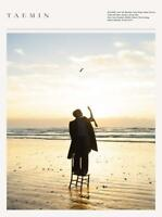 TAEMIN (SHINee) CD+DVD+Photobook 1st Full Album Limited Edition * Japan new