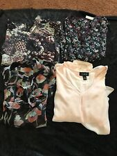 Ladies Blouses-Target/A Byer- Lot Of 4-Size M