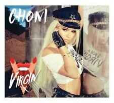 CHONI- VIRGIN   CD POLISH Shipping Worldwide