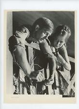 GUNS OF BATASI Original Movie Still 8x10 Mia Farrow John Leyton 1964 6623