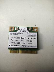 HP Elitebook 820 G1 840 G1 Acer Aspire S3-392 WiFi Wireless Card 717381-001