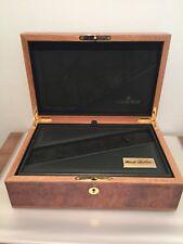 AP AUDEMARS PIGUET | grande in legno Vintage Orologio Scatola Di Presentazione Custodia